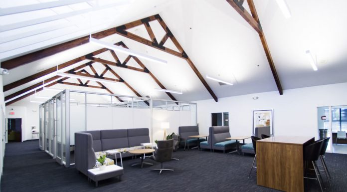 IgniteHQ - Co-working space