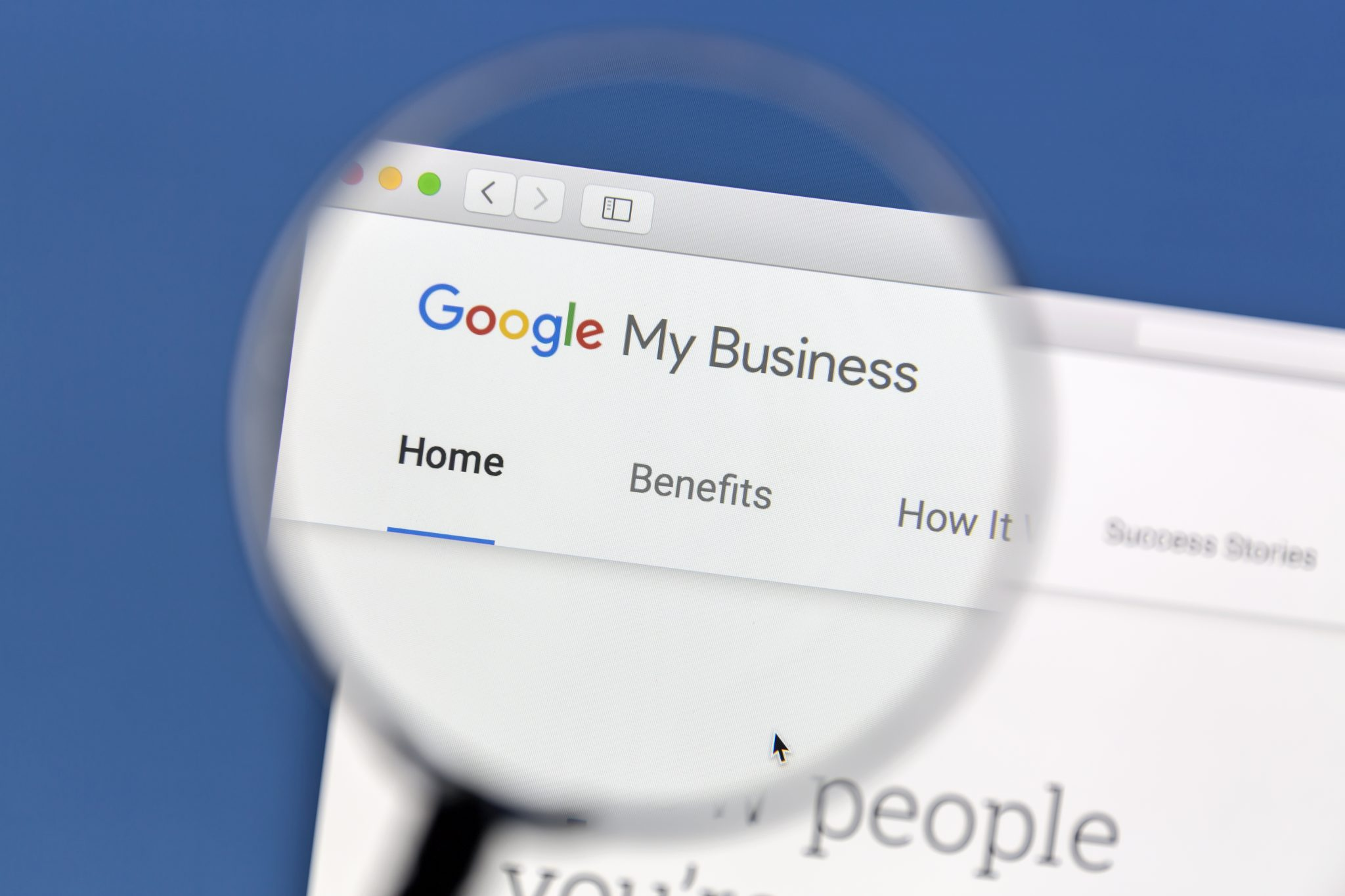 The Power of Google My Business and How to Use It