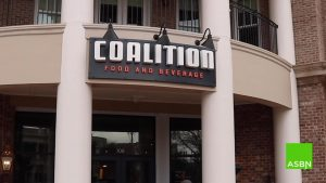 Coalition Food and Beverage
