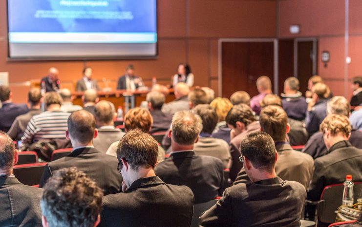 small business events