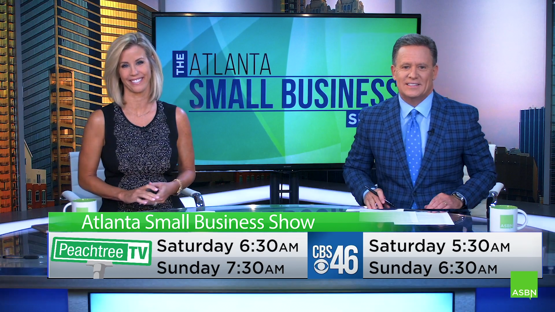 Atlanta Small Business Network | Your Resource for Small
