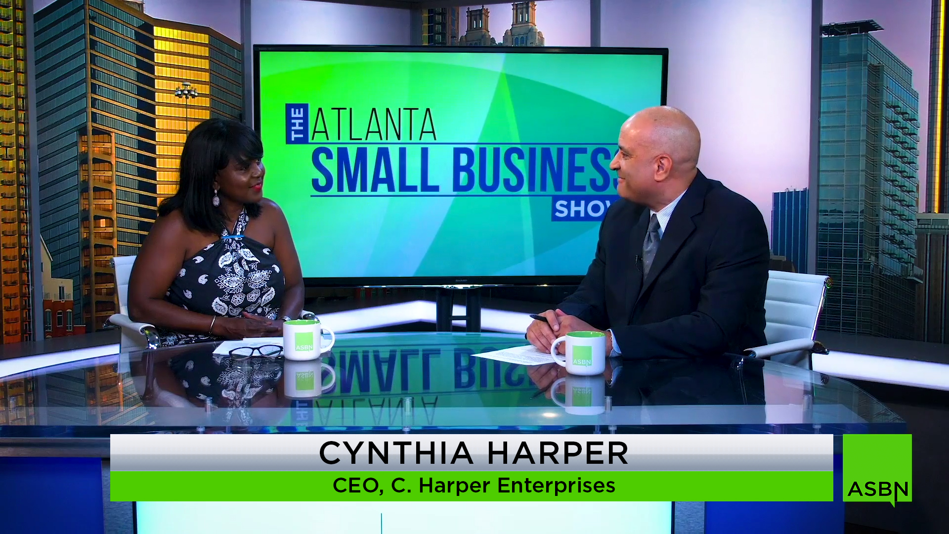 Has Your Business Considered Government Contracting and Procurement? - Mark Collier & Cynthia Harper