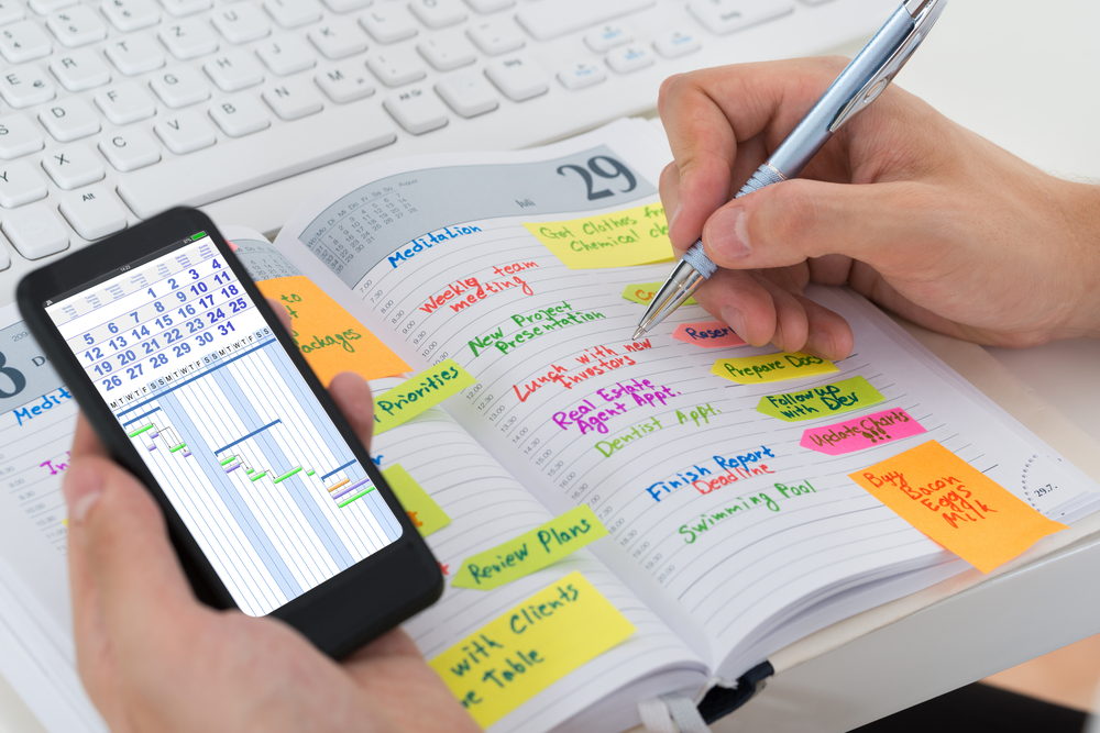 8 Questions to Consider When Planning Your Content Publishing Schedule