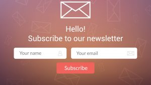 mailing list subscribers