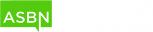 Atlanta Small Business Network Logo in white